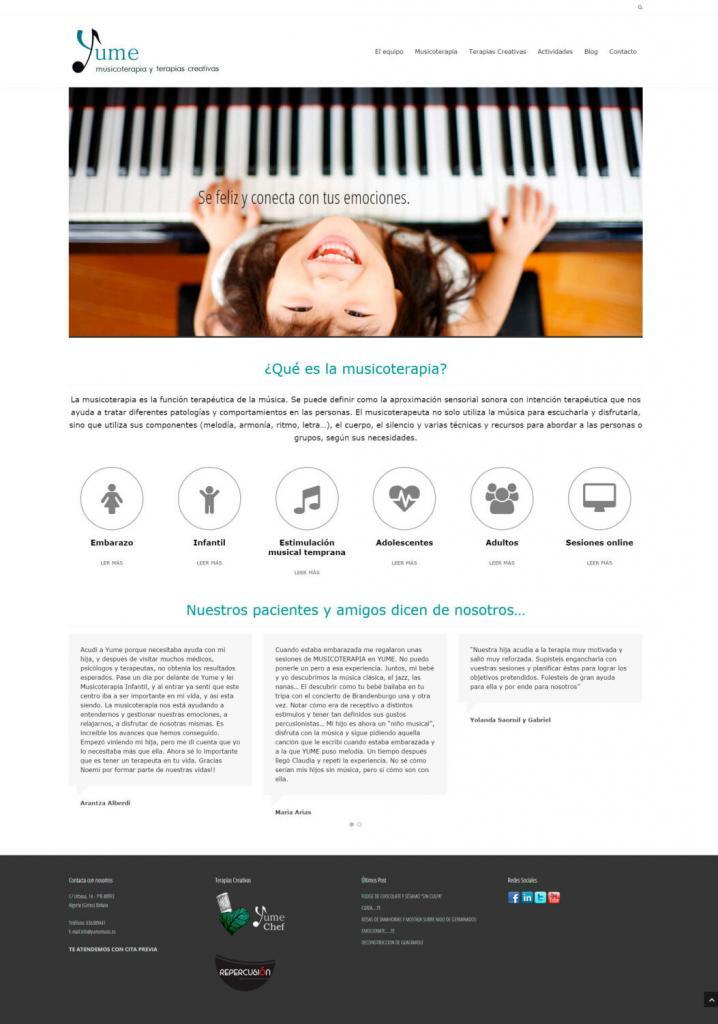 portada_yume_music_gurenet_web_wordpress_bilbao