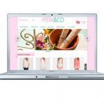 Lanzamos la tienda online de Pink&Co
