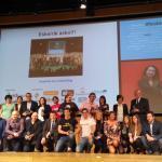 ¡4 Proyectos nuestros ganadores en los Premios Buber 2014!