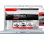 Lanzamos la página web de EuskalFurgo