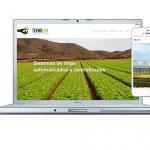 Rediseño web para Teknolur