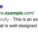 Google potenciará las web responsive