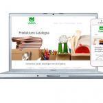 Rediseño de la web de Vivasa