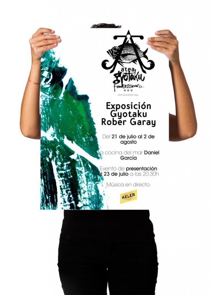 poster_gyotaku_restaurante_atea_gurenet