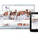 Lanzamos la web de Integra Dental