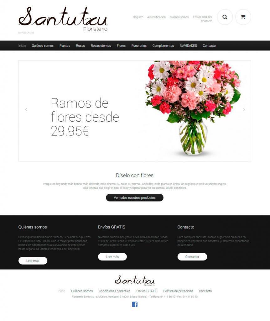 web_floristeria_santutxu_diseno_web_woocomerce_gurenet