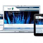 Lanzamos las web del nuevo Grupo Factor