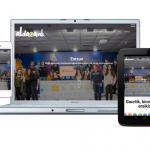 ¡Diseñamos la web del movimiento Aldazank!