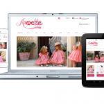 Abrimos la tienda online de Annette Children