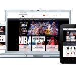 Rediseño de la tienda on-line de Basket Country