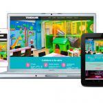 Diseño web Txokolore