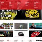Rediseño catálogo web Spiuk