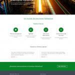 Diseño web Hidraufil