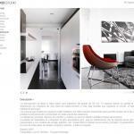 Diseño web Kubiko Estudio a medida