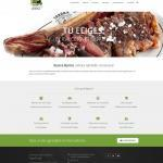 Estrenamos la nueva web de Ibarra Sagardotegia
