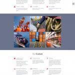 Estrenamos la versión en inglés de la web de Euroship