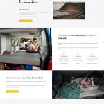 La Manoleta ya tiene página web