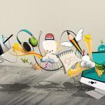 Las 5 Claves para que una tienda on-line tenga éxito