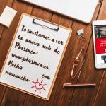 Estrenamos la nueva web de Plasinco