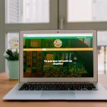 Estreno de página web de La Selva de Muly