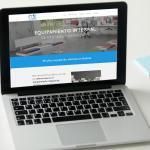 Diseño web Max Beitia