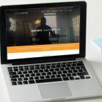 DeCine Audio Vídeo luce nueva página web