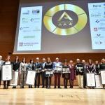 Un proyecto desarrollado por Gurenet gana el Premio Quality Innovation Award Euskadi 2019