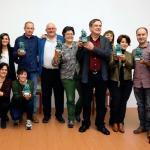 ¡Ostomizados Argia, diseñado por Gurenet, premiadoen los Premios Buber 2019!