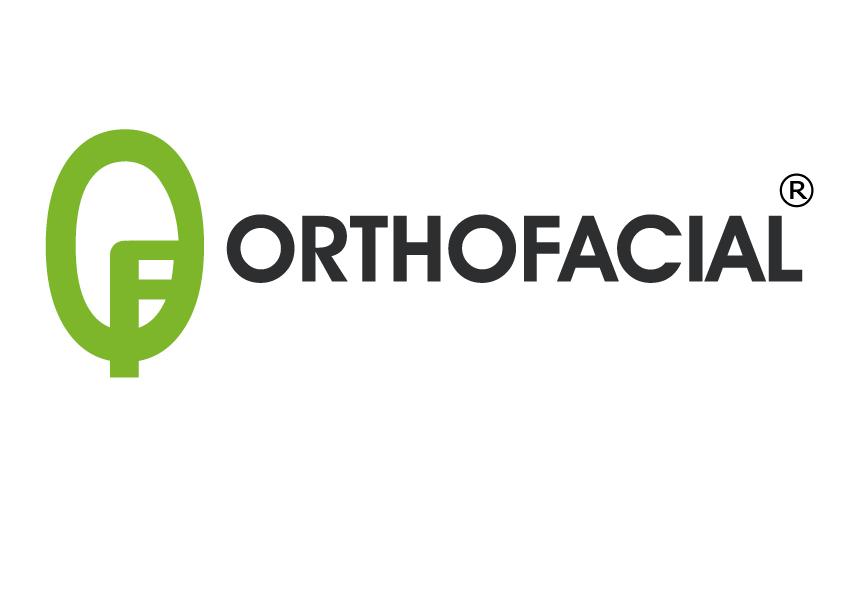 diseño imagen corporativa y logotipo de Orthofacial