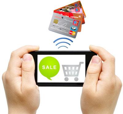 Comercio móvil: adaptar web para móvil
