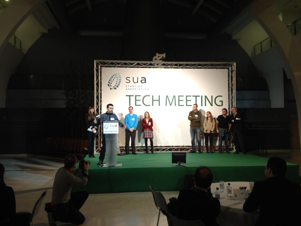 Wheelsland gana el premio Sua Sariak 2014