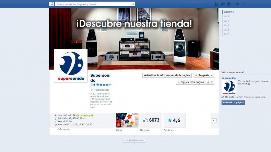 facebook_supersonido