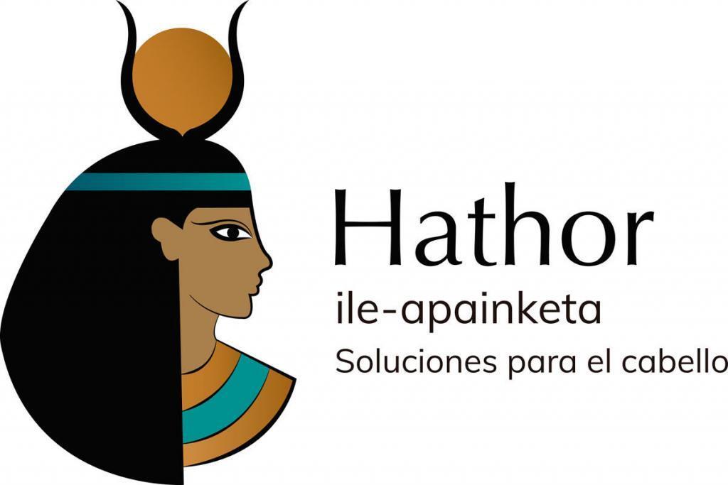 Diseño imagen corporativa Hator Ileapinketak